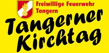 Kirchtag Tangern
