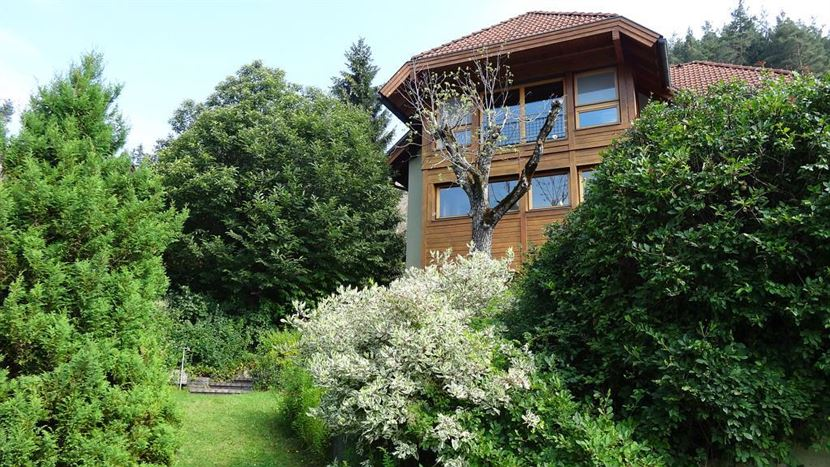 Cottages - Chalets Scholz 1