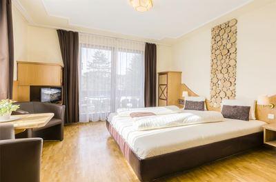 Hotel Laurenzhof Bewertung