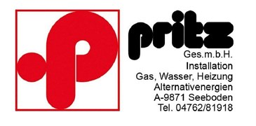 pritz gmbh installation gas wasser heizung alternativenergien. Black Bedroom Furniture Sets. Home Design Ideas