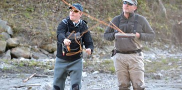 Mark's Flyfishing