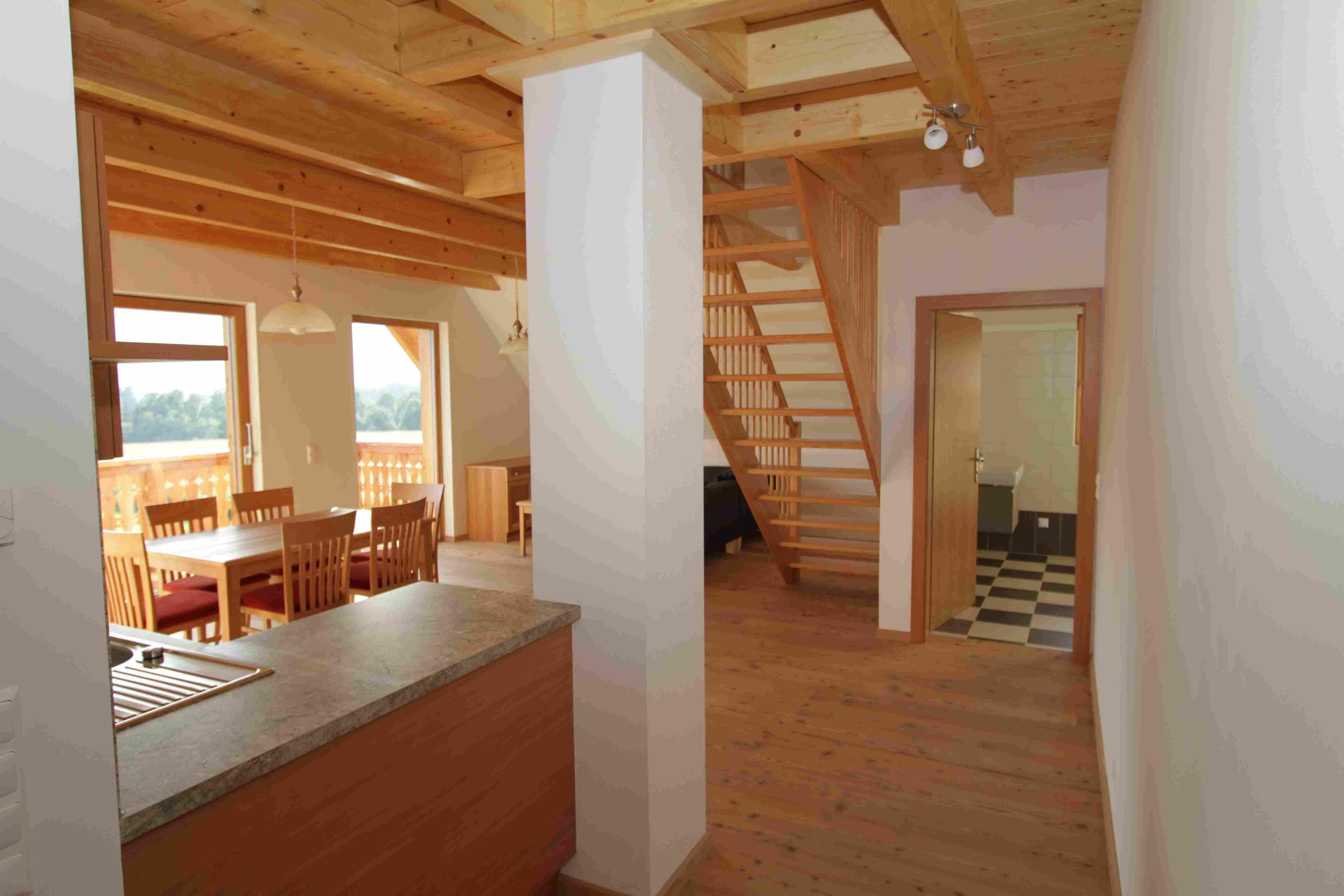 landhaus l scher der familienbauernhof seeboden. Black Bedroom Furniture Sets. Home Design Ideas