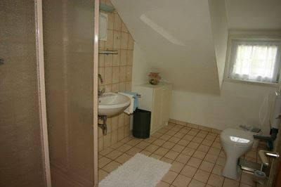 Apartment, shower, toilet