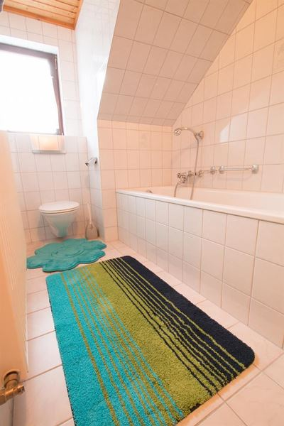 Appartement/Fewo, Bad, WC, Balkon