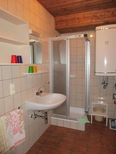 Apartment, bath, toilet, balcony