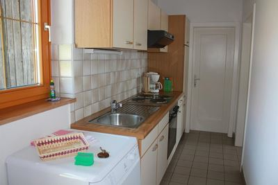 Apartment, shower, toilet, 3 bed rooms