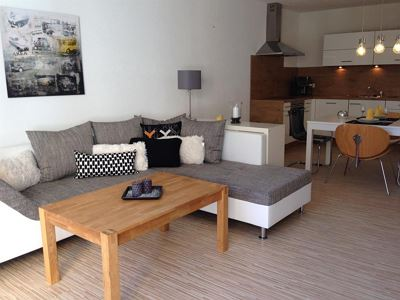 Appartement/Fewo, Bad, WC,