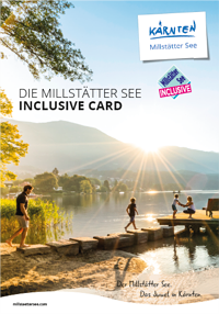 Millstätter See Inclusive Card
