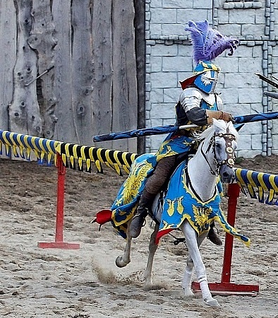 Medieval Tournaments