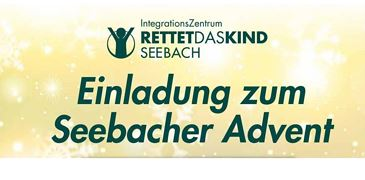 Seebacher Advent
