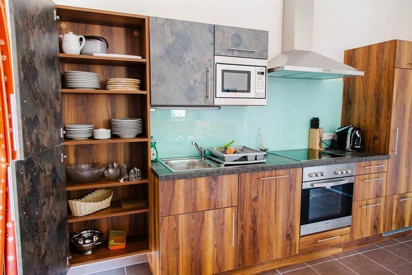 appartement haus bachforelle millstatt. Black Bedroom Furniture Sets. Home Design Ideas