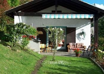 Haus Am Hang Millstatt