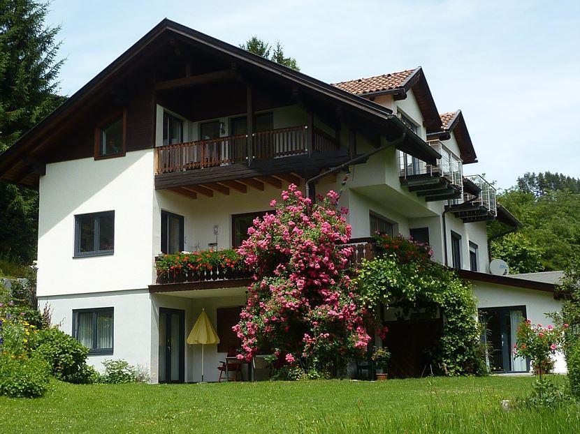 Landhaus Pichler - Seeboden