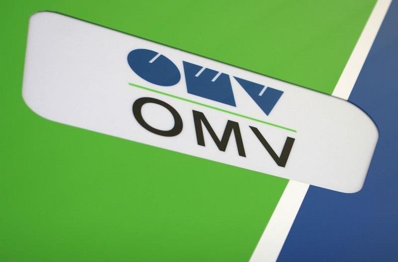 OMV - Tankstelle