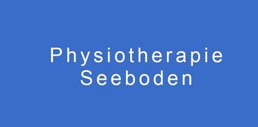 Physiotherapie Seeboden