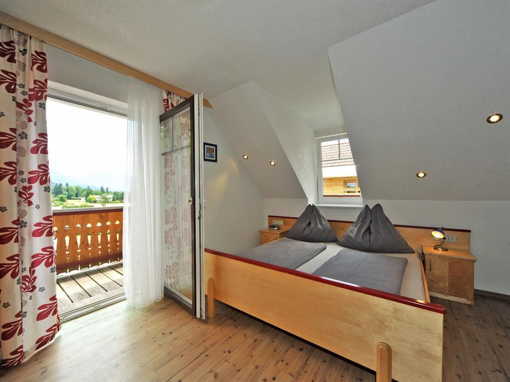 Familienzimmer Haus Linder - Seeboden