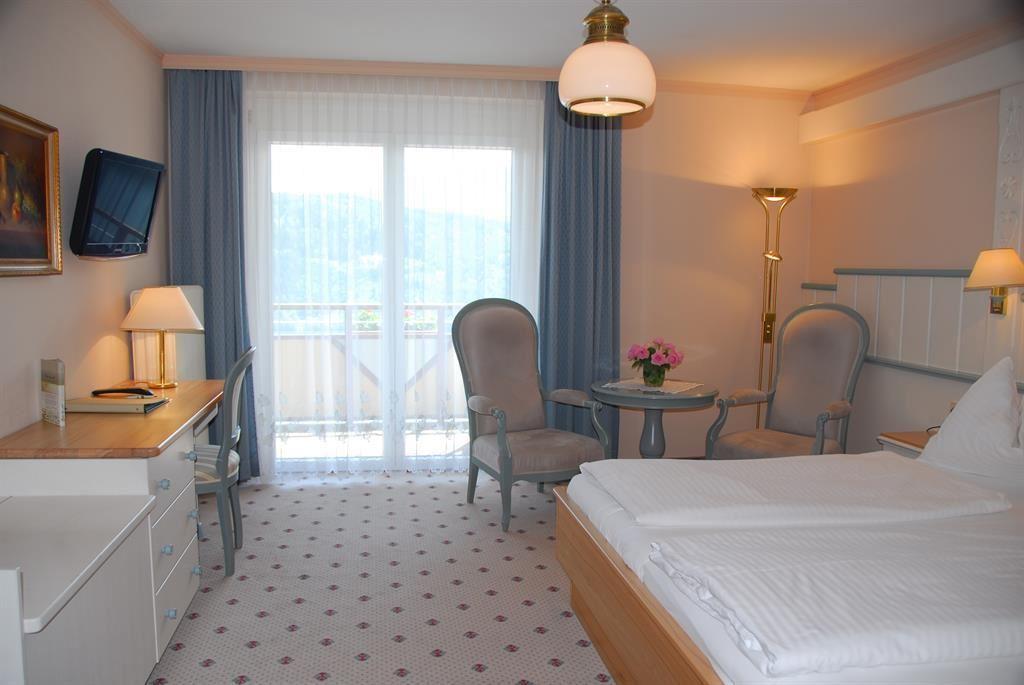 Hotel Alexanderhof Millstatt
