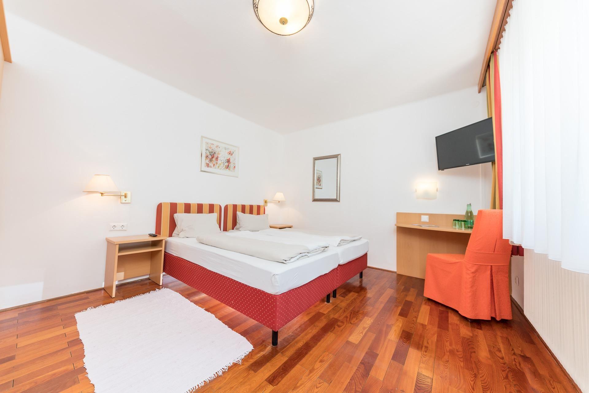 Hotel zur Post 3*Superior - Ihr Familienhotel - Döbriach