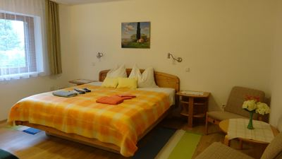 Apartment, shower or bath, toilet, 2 bed rooms