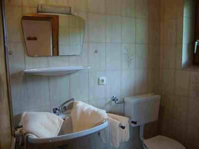 Holiday home, shower, toilet, 3 bed rooms
