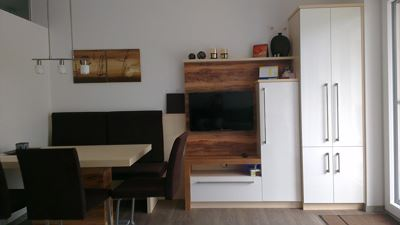 Appartement/Fewo, Bad, WC, Komfort