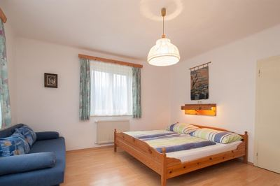 Apartment, bath, toilet, 1 bed room