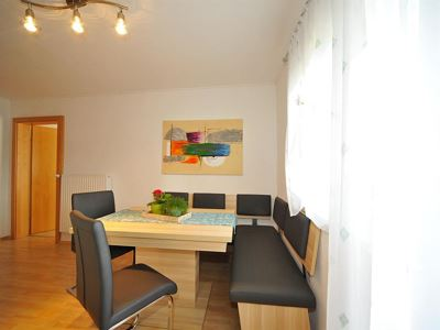 Appartement Stockente für 2 - 4 Personen