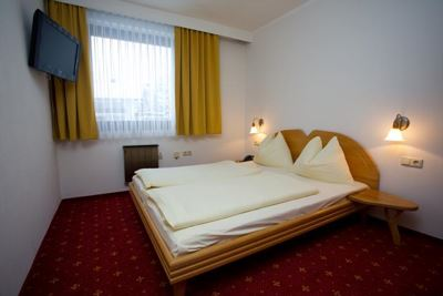 Easter package in double room forest side 3 nights