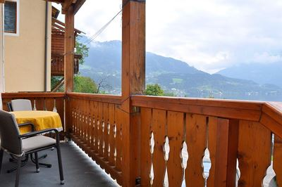 Appartement »Alpenrose« im Herrenhaus