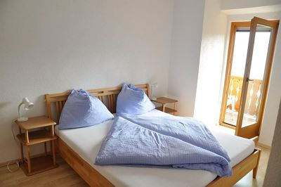 Appartement »Stileck« im Herrenhaus