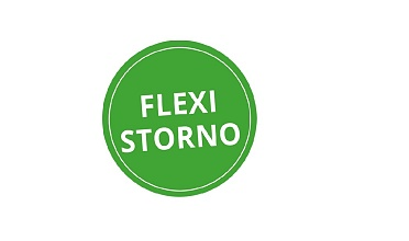 Flexible Stornobedingungen